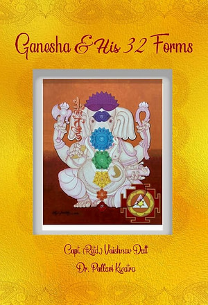 Front Cover Ganesha