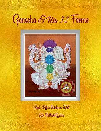 Front Cover Ganesha