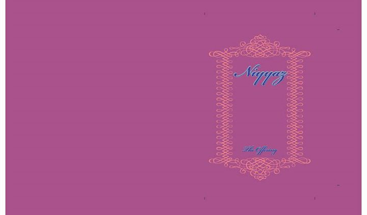 NIYAAZ….A Insignia of love..poetry collection