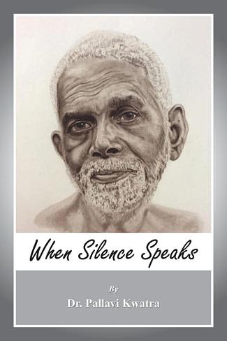 Bhagwan Ramana Maharishi Book by Dr Pallavi Kwatra