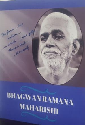 Bhagwan Ramana Maharishi Diary by Dr Pallavi Kwatra