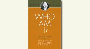 """""""Who Am I"""" by Bhagavan"""