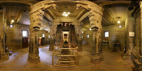 Matrubhuteshwarar Temple