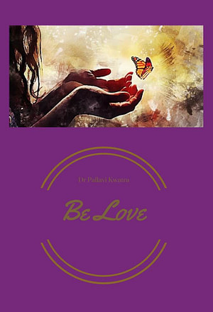 Be Love Pocket Card 2