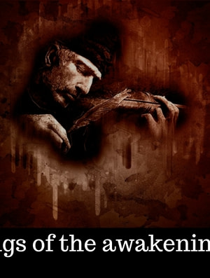 Musings of the Awakening Soul Post Card