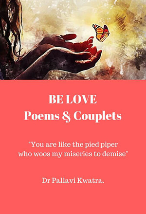 Be Love Pocket Card 4
