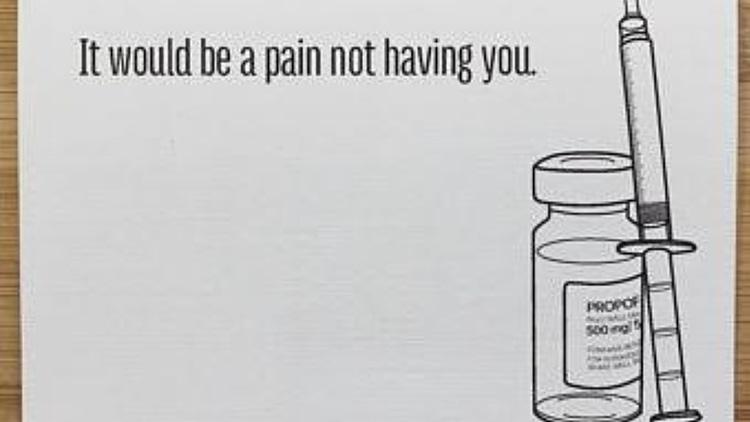 ANESTHESIA: THE ART OF SAVING LIVES & HEALING PAIN